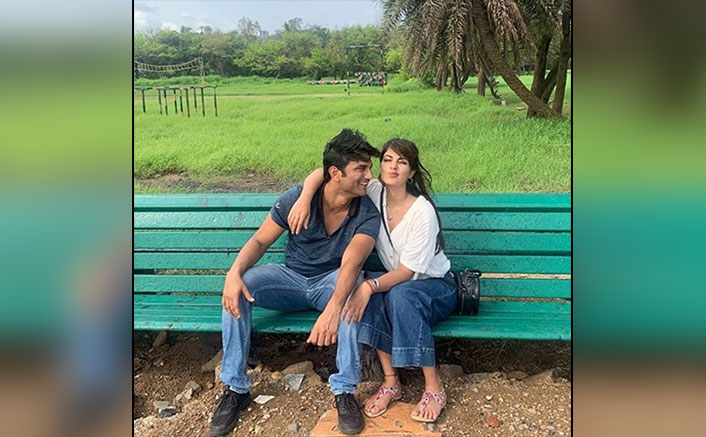 Sushant Singh Rajput Was The Director In Two Companies With Rhea Chakraborty & Her Brother Reveals Investigation