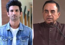 "Sushant Singh Rajput Row: A Family Friend Of Late Actor DENIES Subramanian Swamy's Claim Of ""No Photographs Available"" From Crematorium"