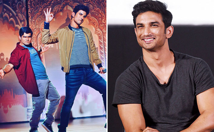 Sushant Singh Rajput's Dil Bechara Co-Actor Sahil Vaid Recalls SSR's One Irritating Habit
