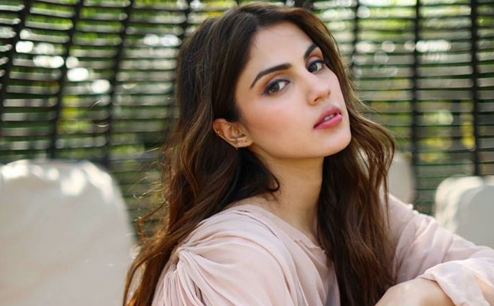 Sushant's family has a very detailed case against Rhea: Lawyer