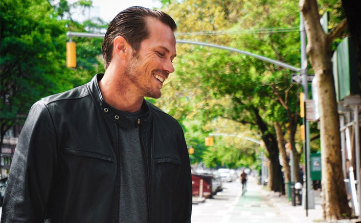 S*x And The City Star Jason Lewis Says People Still Love The Show Because The Title Starts With S*x (Pic credit: jasonleelewis/Instagram)