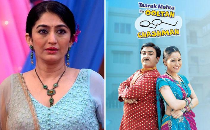 Taarak Mehta Ka Ooltah Chashmah: Anjali Bhabhi AKA Neha Mehta To Quit The Comedy Show?