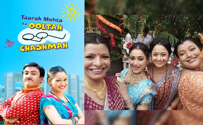 Taarak Mehta Ka Ooltah Chashmah Completes 12 Years, Check Out What Jethalal, Babita Ji & Others Have To Say!