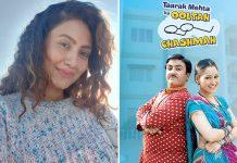 Taarak Mehta Ka Ooltah Chashmah: Did You Know? Gauahar Khan's Sister Nigaar Khan Has Appeared In The Show