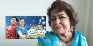 Taarak Mehta Ka Ooltah Chashmah: Did You Know? Saroj Khan Had Appeared As A Judge In The Popular Show
