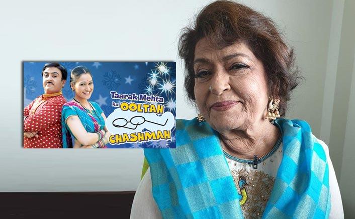 Taarak Mehta Ka Ooltah Chashmah: Did You Know? Saroj Khan Had Appeared As A Guest Judge On The Popular Show