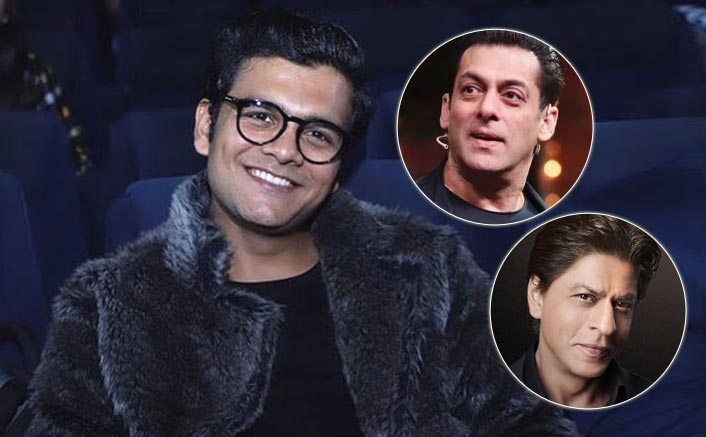 Taarak Mehta Ka Ooltah Chashmah Fame Bhavya Gandhi Wants To Be A 'Festival Star' Just Like Salman Khan & SRK