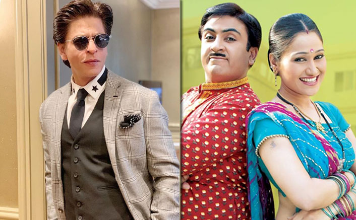 Taarak Mehta Ka Ooltah Chashmah: Shah Rukh Khan's Happy New Year Promotions Cost A LOT To The Makers?