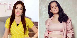 Taarak Mehta Ka Ooltah Chashmah Star Munmun Dutta Praises Kangana Ranaut, Calls Her Brave & Bold Lady