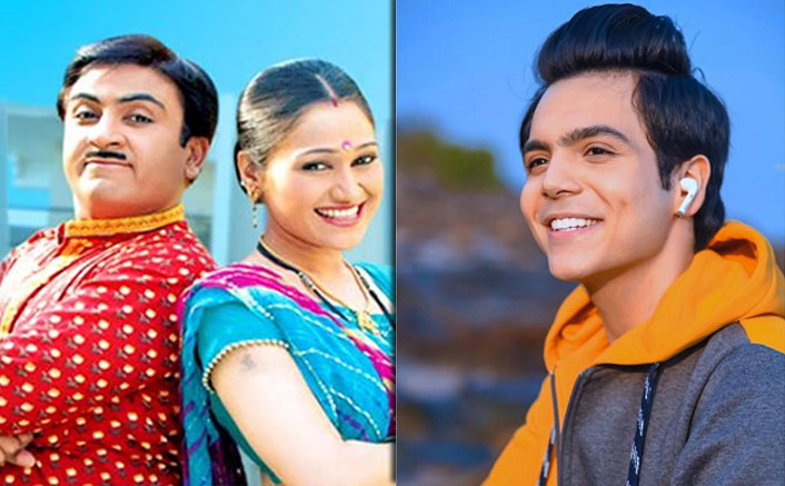 Taarak Mehta Ka Ooltah Chashmah: When Raj Anadkat Was Nervous On The First Day Of Shoot, THIS Actor Came To His Rescue!
