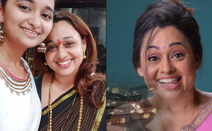 Taarak Mehta Ka Ooltah Chashmah's Sonalika Joshi AKA Madhavi's Daughter