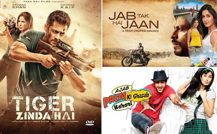 Happy Birthday Katrina Kaif! From Namastey London To Jab Tak Hai Jaan - 5 Films Of Birthday Girl You Can Stream Right Now!