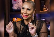 Tamar Braxton Got Transferred to Facility for 'Further Evaluation' After Hospitalization? Read The Report!