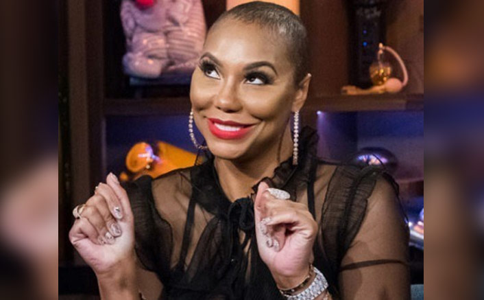 Tamar Braxton Transferred To Another Facility For Further Treatment After Being Hospitalised, Here's Why!(Pic credit: Instagram/tamarbraxton)