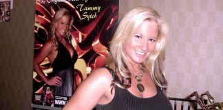 Tammy Sytch aka Sunny, Diva of WWE, Arrested On Many Charges