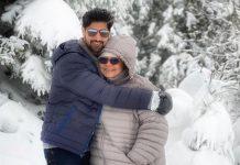 Tanuj Virwani says mom Rati Agnihotri is his best critic