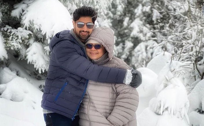 """Tanuj Virwani: """"My Mom Is The Best Critic I Have"""""""