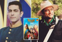 Tarun Khanna replaces Manav Gohil in 'Tenali Rama'