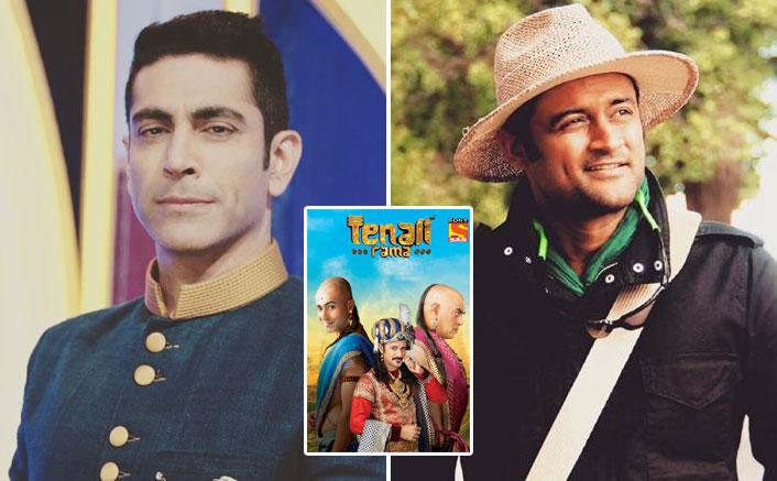 Tarun Khanna replaces Manav Gohil in 'Tenali Rama'