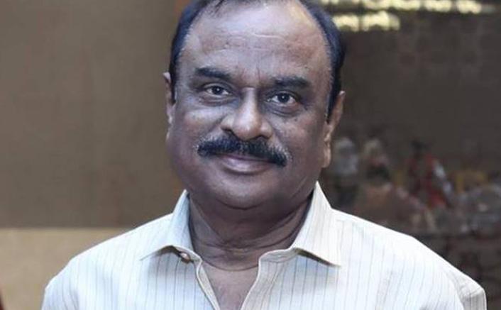Telugu Film Producer Pokuri Rama Rao Succumbs To COVID-19 At The Age Of 68