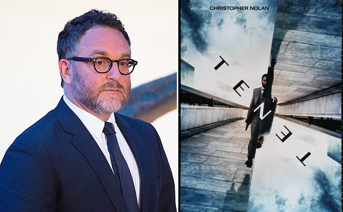 Tenet: Double Treat For Christopher Nolan Fans As Colin Trevorrow's Son Is Making His Own Version As A Fan- Fiction!