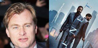 Tenet Duration REVEALED! Christopher Nolan Finds A Sweet Spot Between Dunkirk & Interstellar