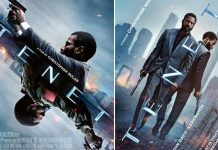Tenet New Posters Out! Christopher Nolan's Awaited Drama To Now Release On August 12