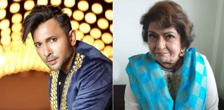 Terence Lewis: Saroj Khan set the gold standard for choreographers