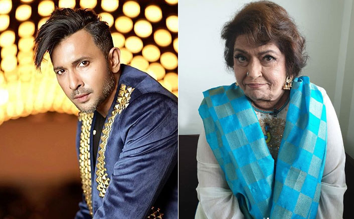 Terence Lewis Pens An Open Letter For Saroj Khan