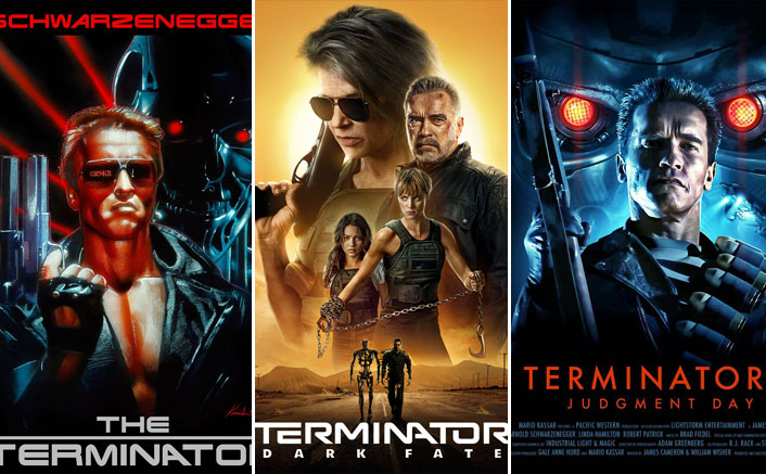 Terminator At Worldwide Box Office: The Roller Coaster Of Arnold Schwarzenegger Led Franchise That Crossed $2 Billion Mark