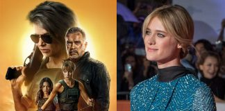 Terminator: Dark Fate To Have A Sequel? Mackenzie Davis AKA Grace Harper Answers