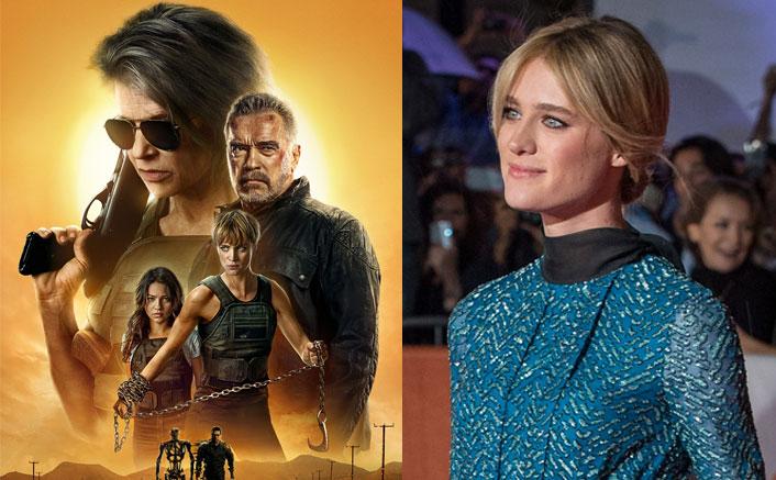 Mackenzie Davis AKA Grace Harper Talks About Terminator: Dark Fate's Sequel