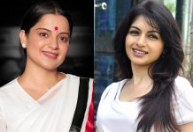 Thalaivi: Bhagyashree's Role In The Kangana Ranaut Starrer Revealed & Here's All About It