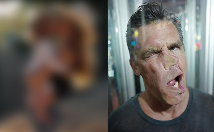 Thanos Might've Lost But Josh Brolin Has All The Reasons To Celebrate As He'll Be A Father AGAIN, Check Out The Cute Post!