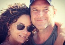 'The Avengers' Actor Clark Gregg & Jennifer Grey Announce Their Divorce With An Emotional Post