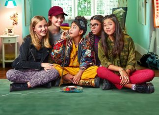 The Baby-Sitters Club Is Finally Streaming On Netflix & Twitterati Is So Damn Excited!