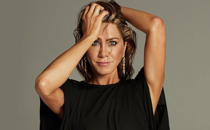 The BIG Secret Behind Jennifer Aniston's Timeless Beauty
