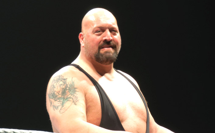 The Big Show From WWE Wants To Star In THIS Marvel Film & It's A Surprise