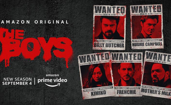 The Boys Season 2 Teaser Trailer: The World Still Needs Superheroes, OH YES!