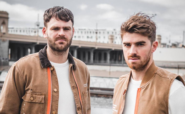 The Chainsmokers Come Under The Radar Of New York Governor After Their Recent Concert Allegedly Breaks Social Distancing Rules
