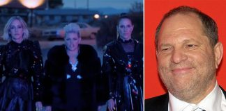 The Chicks SLAM Harvey Weinstein For Being Abusive; Say It Was One Of The Scariest Meetings!