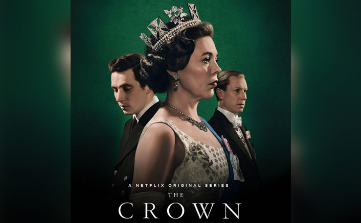 The Crown: Season 5 Of This Netflix Drama Won't Release Until 2022 & It's NOT Because Of Pandemic!(Pic credit: Instagram/thecrownnetflix)