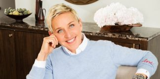 The Ellen Show's Falling Ratings To Have No Effect On Ellen DeGeneres' Massive Net Worth?