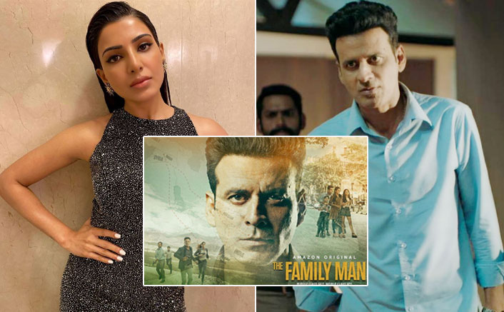 The Family Man 2 EXCLUSIVE! Manoj Bajpayee Starts Dubbing In Mumbai, While Samantha Akkineni Does It In Hyderabad