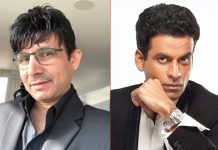 "The Family Man Actor Manoj Bajpayee BASHES KRK: ""Ab Jo Jung Shuru Hui Hai…"""