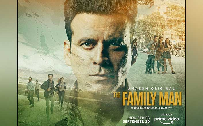 The Family Man Fans Assemble! Manoj Bajpayee Starrer Already Renewed For The Third Season