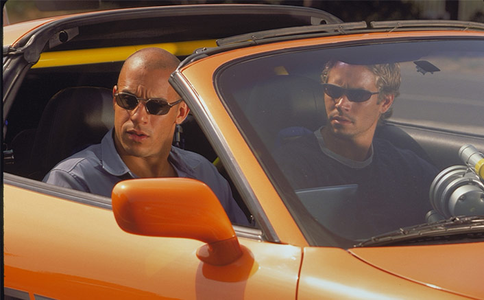 The Fast And The Furious #ThrobackThursday: THIS Was The Very First Dialogue Of The Film That Started It All For Vin Diesel & Paul Walker