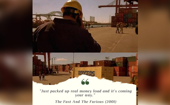 The Fast And The Furious #ThrowbackThursday: THIS Was The Very First Dialogue Of The Film That Started It All For Vin Diesel & Paul Walker