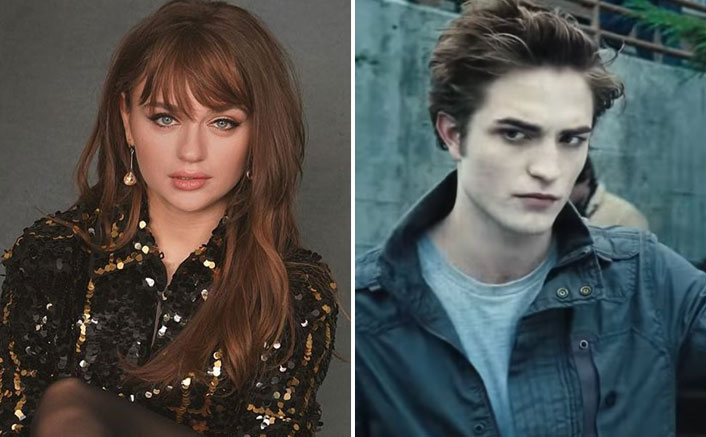 """The Kissing Booth 2 Actress Joey King Says She Was 'Team Edward' In Twilight: """"Robert Pattinson - Oh, My God"""""""