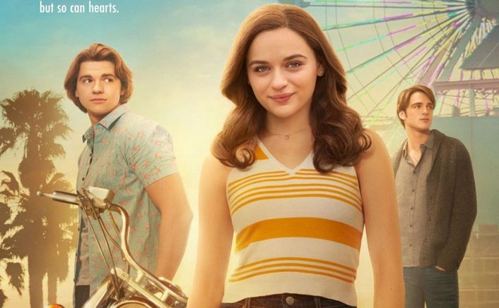 The Kissing Booth 2 Movie Review: Wolverine, Deadpool - Look What They Have Done Without You!